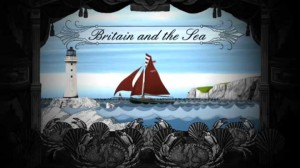 Britain & The Sea